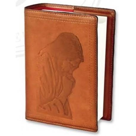 """Custodia Volume Unico Vaticana  """"Gesù nell' Orto degli Ulivi"""" - 88L7"""