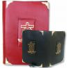 """Custodia in pelle per nuovo Messale III Edizione Vaticana 2020 con """"Ancora della Salvezza"""""""