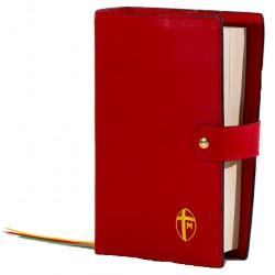 """Custodia per """"Pregate, Pregate, Pregate"""" nuova edizione ampliata ed. Shalom - 0365"""
