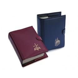 6231 - Custodia in cuoio per Volume unico Vaticano