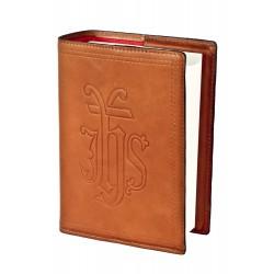 "Custodia liturgia volume unico Vaticana ""JHS"" - 88L5"