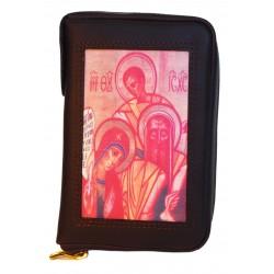 """Custodia per breviario """"SACRA FAMIGLIA"""""""