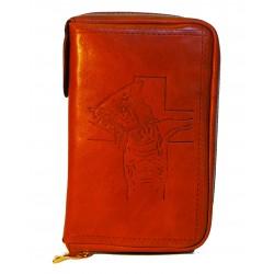 Custodia Liturgia 4 volumi Cristo in Croce - 59Z18